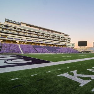 Kansas State University Athletics stadium